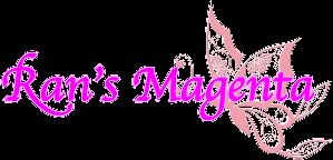 ネイルサロン Ran's Magenta